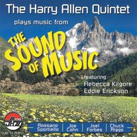 Music From The Sound Of Musi — Harry/quintet Allen
