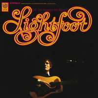 Did She Mention My Name — Gordon Lightfoot