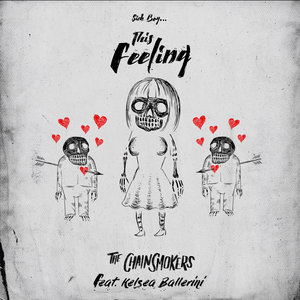 The Chainsmokers, Emily Warren - Side Effects