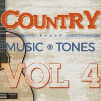 Country Music Tones Vol 4 — DJ MixMasters