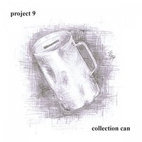 Collection Can — Project 9