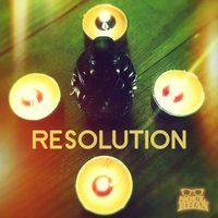 Resolution - EP — Soul Khan