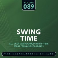 Swing Time - The Encyclopedia of Jazz, Vol. 89 — сборник