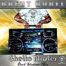 Ghetto Blaster — Brent Borel