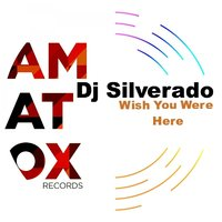 Wish You Were Here — Dj Silverado