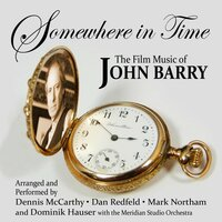 Somewhere In Time: Film Music Of John Barry Vol #1 — сборник