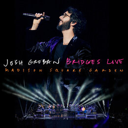 Bigger Than Us — Josh Groban