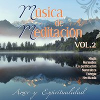 Música de Meditación, Vol. 2 — The Mixer Electronic Sound
