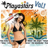 Die Playastars Vol. 1 — сборник