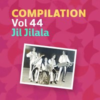 Compilation Vol 44 — Jil Jilala