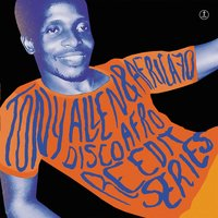 Disco Afro Reedit Series — Tony Allen & Africa 70