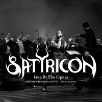 Live at the Opera — Satyricon