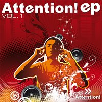 Attention EP, Vol.1 — сборник