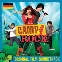 Camp Rock — Cast Of Camp Rock