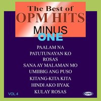 The Best of OPM Hits, Vol. 4 — сборник
