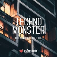 Techno Monster (Techno Nights for Clubs) — сборник