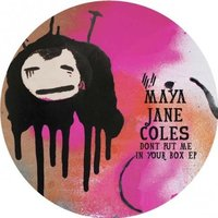 Don't Put Me In Your Box — Maya Jane Coles