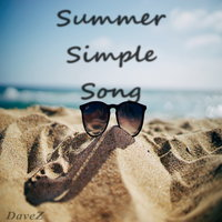 Summer Simple Song — DaveZ