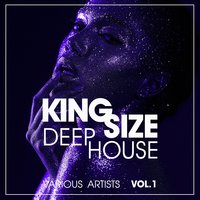 King Size Deep-House, Vol. 1 — сборник