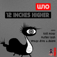 12 Inches Higher — W10
