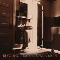 Burn It Down Gently — R.J. Young