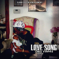 Love Song — SaJ Jones