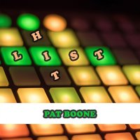 Hit List — Pat Boone