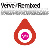The Complete Verve Remixed — сборник