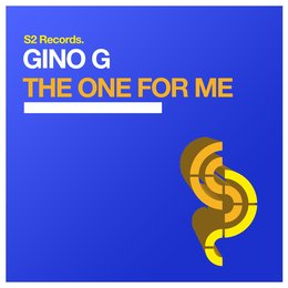 The One for Me — Gino G