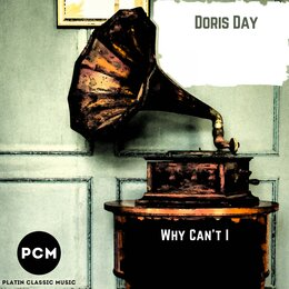 Why Can't I — Doris Day