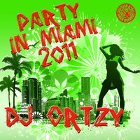 Party in Miami 2011 — Mark.M, DJ Ortzy & Mark M. feat. Aria, DJ Ortzy & Mark.M Feat. Aria