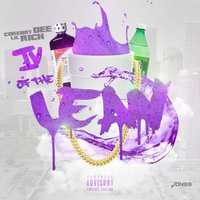 IV of the Lean - Single — Lil Rich, Lil Rich feat. CokeBoyDee