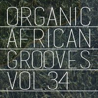 Organic African Grooves, Vol.34 — сборник