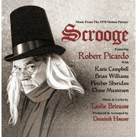 Scrooge: Music From The Motion Picture — сборник