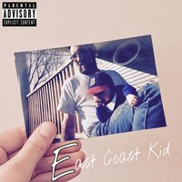 East Coast Kid — Mike James