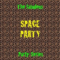 Space Party — The Pop All Stars