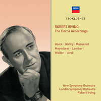 The Decca Recordings — New Symphony Orchestra, London Symphony Orchestra (LSO), Robert Irving