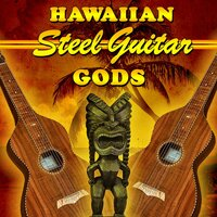 Hawaiian Steel Guitar Gods — сборник