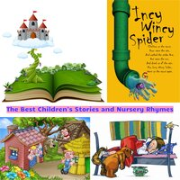 The Best Children's Nursery Rhymes — Tilly & Steve's Ensemble Orchestra for Kids