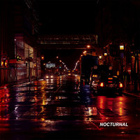 Nocturnal — Friday (Ricky Dred)