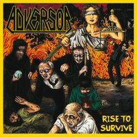 Rise to Survive — Adversor