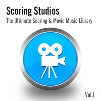 The Ultimate Scoring & Movie Music Library, Vol. 1 — Scoring Studios
