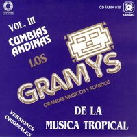 Los Gramys de la Música Tropical, Vol. 3 — сборник