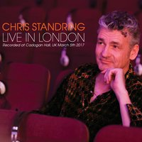 Live in London — Chris Standring