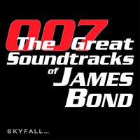 007, The Great Soundtracks of James Bond — Roller Boys, John Caltran, Betty