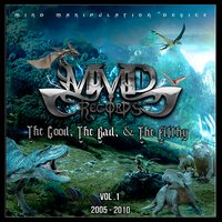 The Good, The Bad & The Filthy, Vol.1 (Best of 2005-2010) — сборник