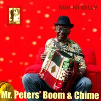 Rub Mi Belly — Mr. Peters, Ivan Duran, Peters and his Boom & Chime, Boom & Chime
