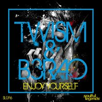 Twism and B3RAO and Fil Straughan - Follow Me