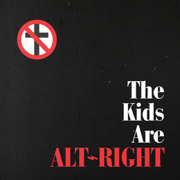 The Kids Are Alt-Right — Bad Religion