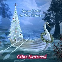 Swan Lake In The Winter — Clint Eastwood
